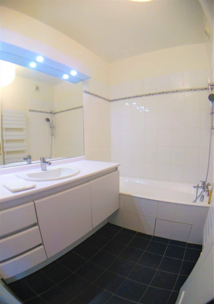 6 Salle de bains